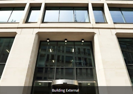 Gracechurch Street Office (EC3) - Fully Serviced, Private or Co-working Space