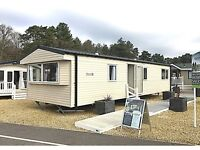 Cheap Brand New DG GCH 2 bedroom holiday home for sale