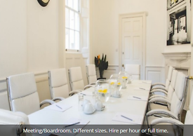 Period Buiding to Rent Covent Garden WC2E Modern Style Private Offices (Serviced Terms)