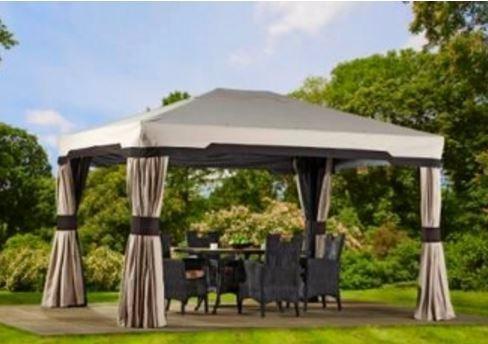 toit de remplacement pour gazebo cayman 10x10 patio