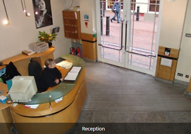 Private & Shared Office Space available in LEICESTER SQUARE, WC2H | Serviced, flexible