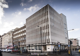 BOROUGH Office Space to Let, SE1 - Flexible Terms | 2 - 75 people