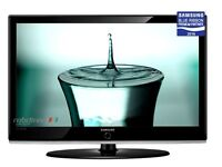 Samsung LE32A436T - 32'' Widescreen HD Ready LCD Television - With Freeview