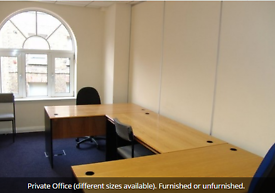 Leicester Square Serviced Office, WC2H - Private & Shared Space | Modern, refurbished units