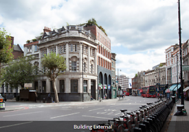 SHOREDITCH Office Space to Let, E1 - Flexible Terms   2 - 80 people