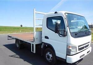 2010 Mitsubishi Fuso Canter finance or Rent to Own *$184 pw Outer Bathurst Preview