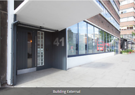 OLD STREET Office Space to Let, EC1V - Flexible Terms   2 - 80 people