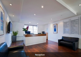 Private & Shared Office Space available in Bloomsbury, WC1 | Serviced, Small and large units