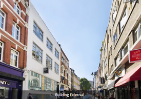 FARRINGDON Private Office Space to let, EC1N Serviced Flexible Terms   2-52 people