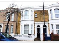 SW9-SPACIOUS SIX BEDROOM TWO BATHROOM HOUSE WITH SEPARATE LOUNGE IN THE HEART OF CLAPHAM ONLY £950PW