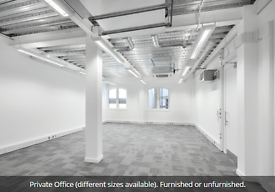 Private Office Space to rent in Ladbroke Grove (W10) - Serviced, self-containted