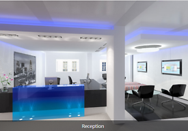 Modern Private Offices in Cheapside (St Paul's) - Serviced, Various sizes, 5-80 persons