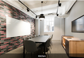 Waterloo Office Space (SE1) Serviced Space - Creative Style Private Offices
