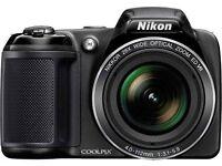 Nikon L330 Coolpix 20MP