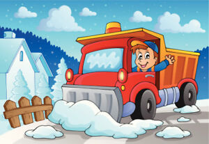 Snow Removal Residential and Commercial