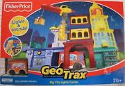 GeoTrax Big City Lights