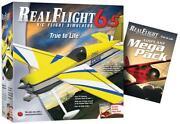 RealFlight Controller