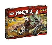 Lego Ninjago Earth Dragon