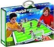 Playmobil Fussball