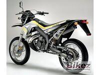 Girela 50cc SMT