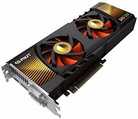 GeForce GTX 580 (1536MB GDDR5)