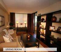 Great location, spacious, luxurious 1BR with sunroom!