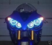Yamaha R6 Halo