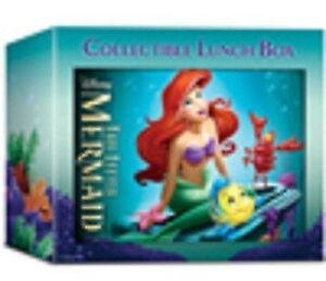 The Little Mermaid (DVD, 2006, 2-Disc Se...