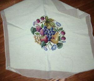 Vintage needlepoints for sale London Ontario image 1