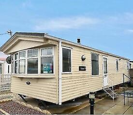 DOUBLE GLAZED AND CENTRAL HEATED ON LYONS ROBIN HOOD NORTH WALES COAST