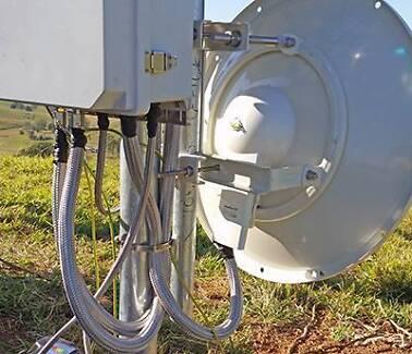 telco antennas Hemmant Brisbane South East Preview