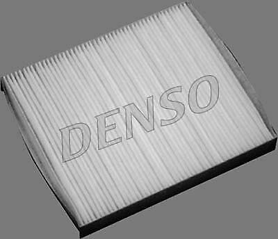 DENSO Filter, Innenraumluft DCF462P für SEAT MERCEDES-BENZ SKODA PORSCHE VW