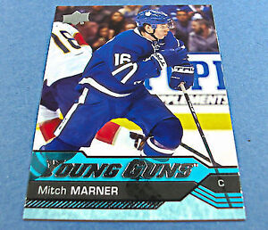 Mitch Marner Rookie Wanted