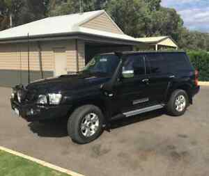 2013 Nissan Patrol Wagon **12 MONTH WARRANTY** West Perth Perth City Area Preview