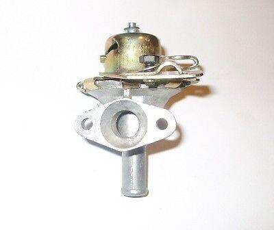 JAGUAR E Type Series 1 & 2 (3.8, 4.2) DAIMLER Dart SP250    HEATER CONTROL VALVE