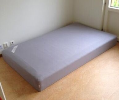 Single bed base and delivery  Marrickville Marrickville Area Preview
