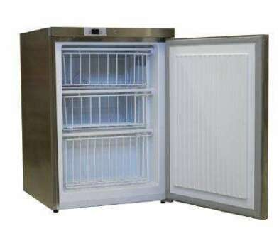 Anvil 105 Litre Stainless Steel  Bar Freezer Kelvin Grove Brisbane North West Preview