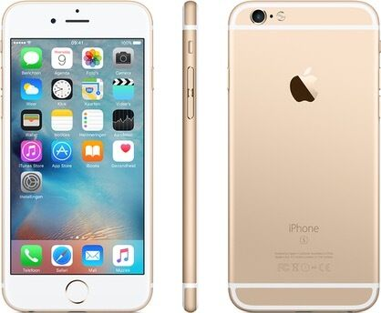 iPhone 6s (unlockedin StirlingGumtree - iPhone 6s (unlocked) in perfect condition. Basically a brand new iPhone as iv only had it 3 weeks and used with a case. Recently upgraded to the new iPhone 7 only reason im selling. £380 No offers please