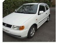 * £400 ONO Great VW POLO *