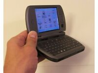 02 Xda Exec (mini-laptop) phone