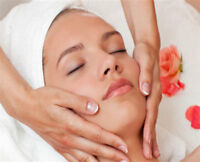 Threading $5, Facial, Manicure Pedicure in Home Beauty Care Ajax