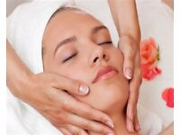 BEAUTY THERAPIST REQUIRED FOR LADIES ONLY SALON