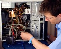 Computer Repair, Virus Removal, Complete Cleanups