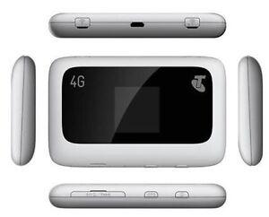 Telstra 4G my pocket wi-fi plus (prepaid) Drouin Baw Baw Area Preview