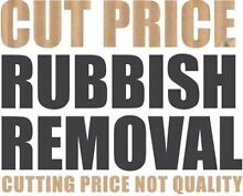 Rubbish removal tree lopping green waste removal call today North Ryde Ryde Area Preview