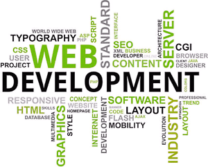Discounted Website development service. Southbank Melbourne City Preview