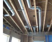 DUCT WORK AT VERY CHEAP PRICE