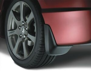 Civic 2006- 2011 MudGuard Set