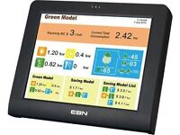 """10"""" Panel epos till system RRP £1200 fast dual core atom with drawer & fully licenced software"""