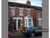 6 bedroom house in Semilong Road, Northampton, NN2 (6 bed) (#1077037)
